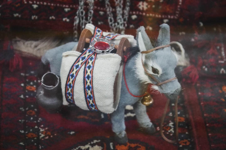 Туркменское домашнее видео фото 611-236