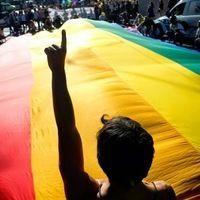 Уголовная ответственность гомосексуалистов в беларуси