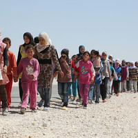Thumb syrian refugee crisis
