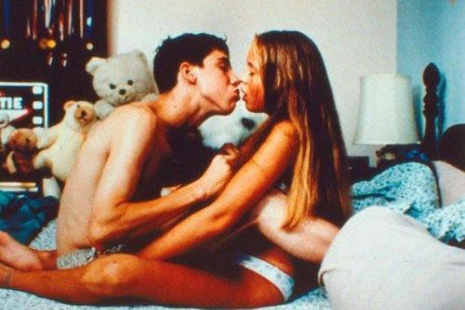 Kids de larry clark