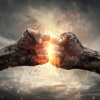 Thumb fist fight shutterstock crop