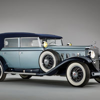 Thumb 1930 cadillac sixteen v16 convertible sedan by saoutchik 002 2670