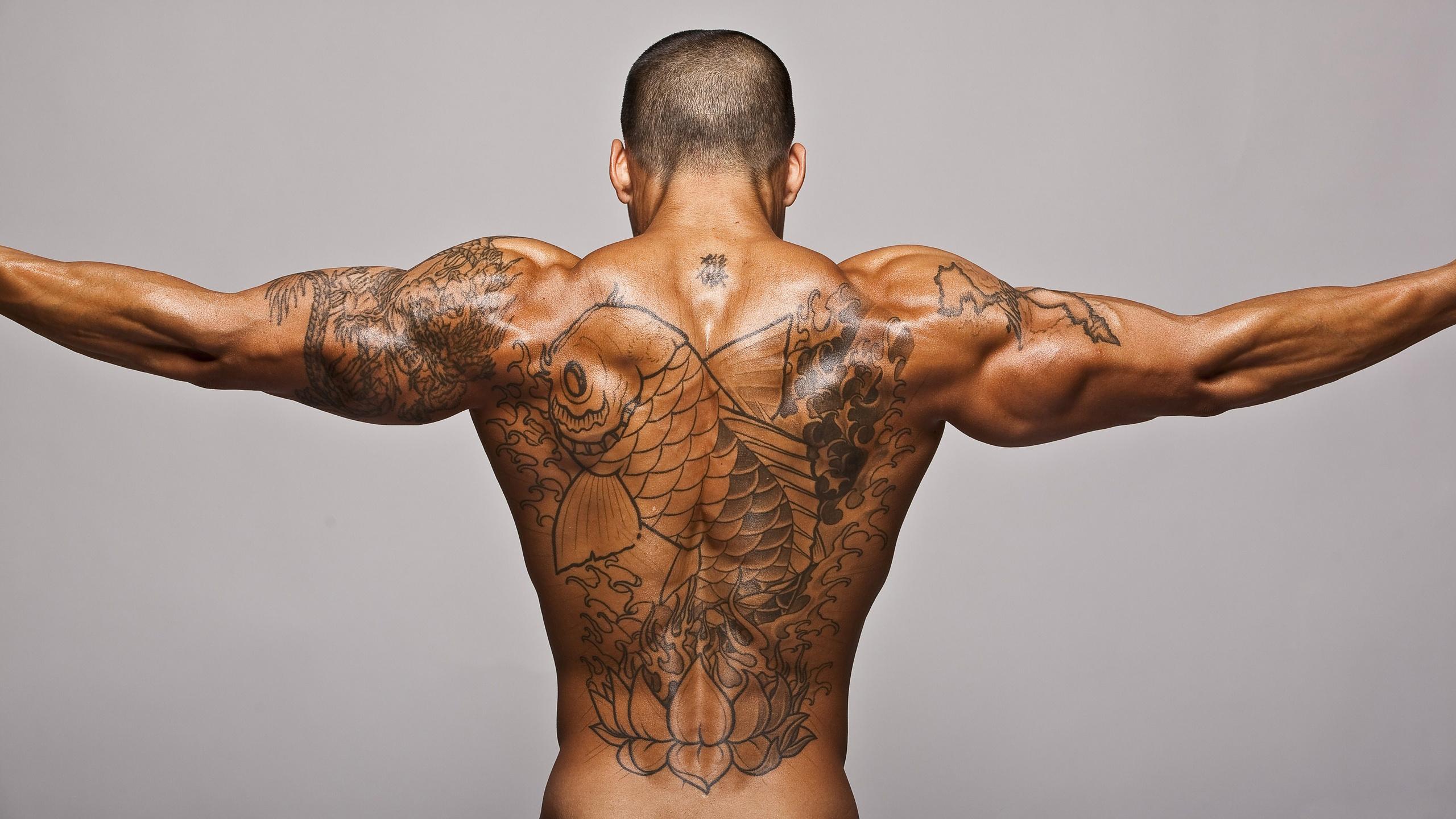 Татуировка на писи 9 фотография